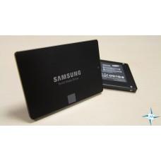 "SSD 2.5"" SATA-III, 120 GB, SAMSUNG 750 EVO"