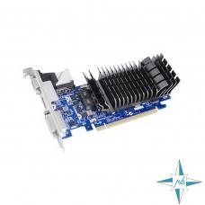 Видеокарта PCI-E, Asus GeForce 210 Silent, 32 bit, 1 Gb