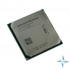 процессор Socket AM4 AMD Processor A10-9700 (2M cash , 65W , Cores 4, desktop CPU) #Part Number AD9700AGABMPK