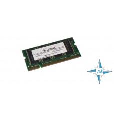 Модуль памяти DDR NonECC UnBuf SO-DIMM, 256MB, Infineon, HYS64D32020GDL-7-B, 266MHz, CL2