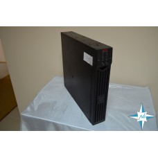 ИБП APC Smart-UPS On-Line 2000VA (SURT2000XLI)