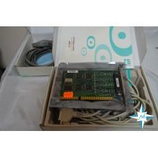 MOXA C168P - 8-ми-канальная мультипортовая плата