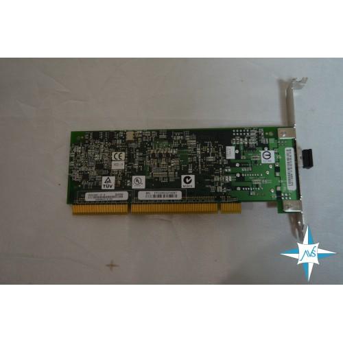 QLE2460  PCIE 4 GB FC card Lot of 9