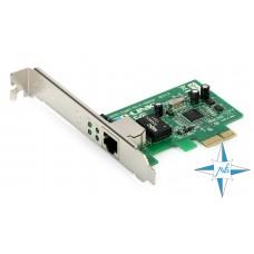 Сетевой адаптер TP-Link TG-3468, PCI-Express 10/100/1000