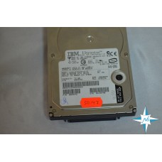 "HDD 3.5"" SCSI, 73,4 GB, Hitachi Ultrastar, 146Z10 IC35L073UCDY10-0"