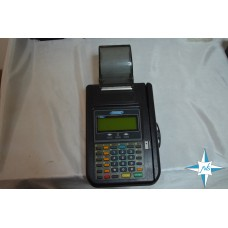 Терминал Hypercom T7Plus Credit Card, 1MB Memory