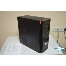 Системный блок DualCore Intel Atom D2500/2Gb RAM DDR3/500,0 Gb HDD SATA-III/Case mini-ATX black