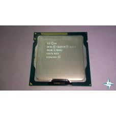 процессор LGA1155 Intel® Celeron® Processor G1620 (2M Cache, 2.70 GHz) #Part Number SR10L