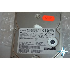 "HDD 3.5"" SATA-II, 500 GB, Hitachi Deskstar HDS725050KLA360, 7.2K"