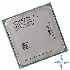 процессор Socket 940 AMD K8 Processor Opteron 275 (dual-core server CPU) #Part Number OSA275FAA6CB