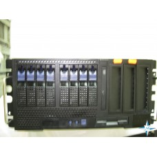 "SERVER 4U RM 19"" - Tyan Transport VX50-B4985 , CPU 8x QuadCore AMD Opteron 8350, 32 Gb RAM, SCSI MEGARAID Disk Array 550 Gb"