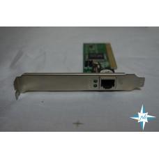 Сетевой адаптер RealTek RTL8139C 10/100 Mb/s