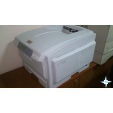 Принтер A4, лазерный, цветной, OKI 5600