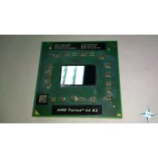 процессор Socket S1 AMD K8 Processor Turion 64 X2 TL-60 (dual-core mobile) #Part Number TMDTL60HAX5DC