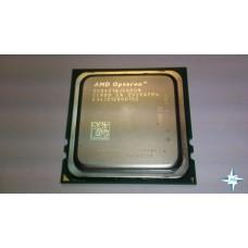 процессор SocketFr6 AMD K10 Processor Opteron 8431 (six-core server CPU) #Part Number OS8431WJS6DGN