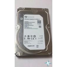 "HDD 3.5"" SAS, 2 Tb, Seagate Enterprise, ST2000NM0045"