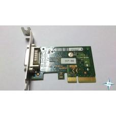 Видеокарта PCI-E, Fujitsu Siemens FSC D2823-A11 GS 1 DVI