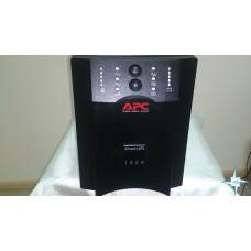 ИБП APC Smart-UPS 1000VA (SUA1000I)