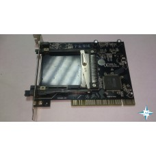 Адаптер переходник, шина  PCI - PCMCIA Card (P2CB485-A03)