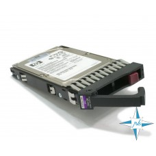 "HDD 2.5"" SAS, 146 Gb, HP DG146BB976, 10k"