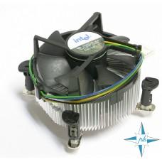 Вентилятор охлаждения Intel Original Cooler LGA775