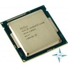 процессор LGA1150 Intel® Celeron® Processor G1830 (2M Cache, 2.8 GHz) #Part Number SR1VK