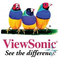 "Монитор 17"" 3:4, ViewSonic VA721"