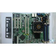 Материнская плата PPGA 478, Tyan S5112 Tomcat i7210, microATX (LS0G2P001L3)
