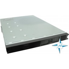 ИБП APC Smart-UPS On-Line 1000VA (SUA1000RM1U)