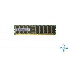 Модуль памяти DDR ECC Reg DIMM, 2Gb, Samsung, M312L5623AUS-CB3, 333MHz, CL2.5, PC2700
