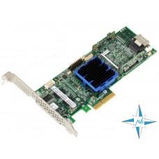 Контроллер SAS Raid Controller Adaptec ASR-3405 128 МБ 4 портов