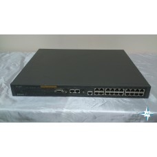 Коммутатор D-Link DES-3624i, 10/100 20+2 Port Fast Ethernet Switch