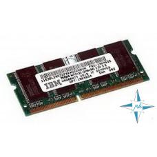 Модуль памяти SDRAM NonECC Unbuf SO-DIMM, 256 Mb, Hynix HYM72V32M636BT6-H AA-A, 144-Pin, 133Mhz