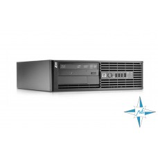 Системный блок HP 8200 Elite SFF Intel i5 2400 (3.1 ГГц), RAM 8 ГБ, HDD 250 ГБ, Intel HD, DVD+/-RW / LAN 1G