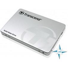 """SSD 2.5"""" SATA-II, 16 Gb, Transcend, TS16GSSD25S-M"""