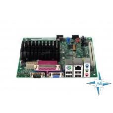 Материнская плата CPU on board, Intel® D2500HN Mini-ITX