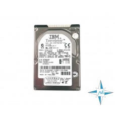 "HDD 2.5"" IDE, 10 Gb, IBM Travelstar DJSA-210, 4200rpm, 512kb"