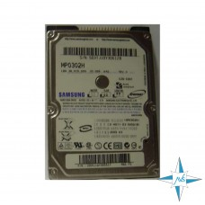 "HDD 2.5"" IDE, 30 Gb, Samsung MP0302H, 5400rpm, 8mb"