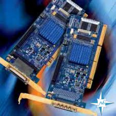 Контроллер SCSI Raid Controller Adaptec ICP9014RO 2 port