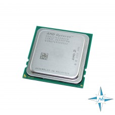 процессор Socket F AMD K8 Processor Opteron 2214 (dual-core server CPU) #Part Number OSA2214GAA6CQ
