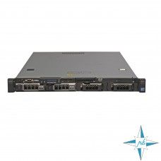 Корпус server chassis, Dell PowerEdge R410, 1U, без б/п (Dell Part Number 0191G8)