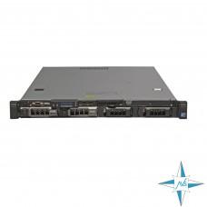 Корпус server chassis, Dell PowerEdge R410, 1U, без б/п (Dell Part Number 0191G8)