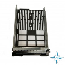 "Салазки HDD Drive Tray Caddy Dell PowerEdge R310/R410 3.5"" SAS, SATA"