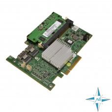 Контроллер SAS Raid Controller PERC H700 (Dell Part Number 0W56W0)
