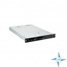 Корпус server chassis, Fujitsu Primergy RX200 S4, 1U, без б/п (Part Number K1167-V101-56)