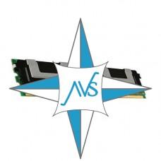 Модуль памяти DDR-2 ECC FB DIMM, 2 Gb, Kingston KFJ-BX667K2/4G, 667 Mhz, PC2-5300