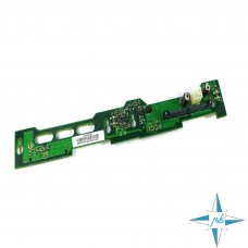 Плата соединительная BackPlane Fujitsu Primergy RX200 S4 SAS HDD (Part Number A3C40092046)