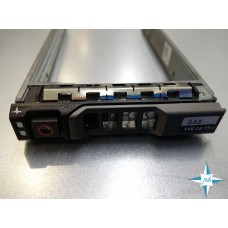 "Салазки HDD Drive Tray Caddy Dell PowerEdge R610 2.5"" SAS, SATA"