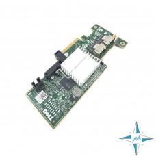 Контроллер SAS Raid Controller PERC H200 (Dell Part Number 03J8FW/047MCV)