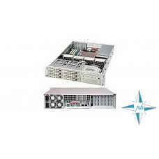 "SERVER 2U RM 19"" SuperMicro PDSM4 Intel Pentium D 930 3.0GHz"